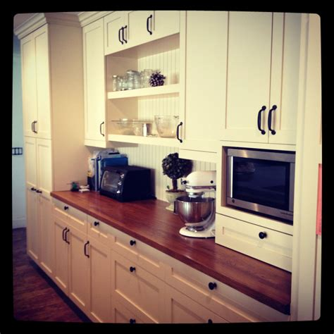 white cabinets with butcher block white cabinets butcher block counter kitchens remodels