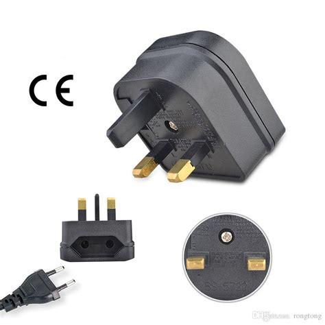 Hv9085 Universal Eu 2 Adapter To 3 Pin Pl Kode Bis9139 1 european eu 2 to 3 pin uk universal travel adapter