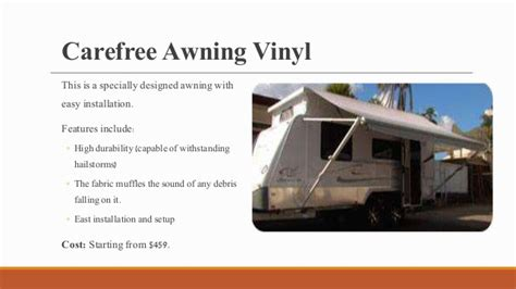 carefree awning installation instructions carefree awning instructions 28 images add a room flat