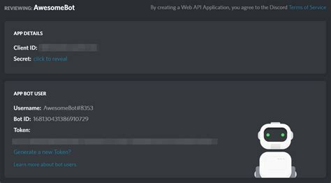 discord bot api self hosting 183 bitquote awesomebot wiki 183 github