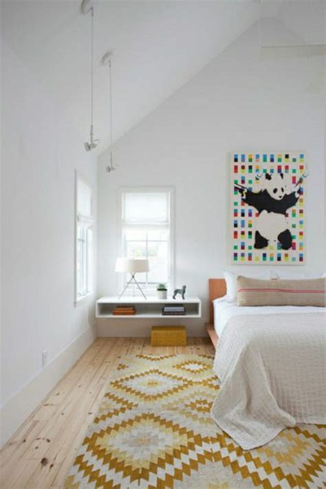 Nachttisch Zum Einhängen Weiß by Nachttisch Zum Einh 228 Ngen Praktische Schlafzimmerl 246 Sung