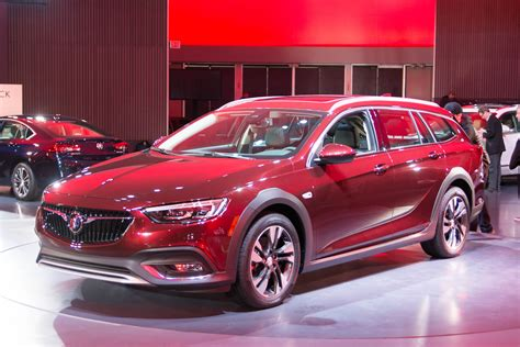 wagons whoa  buick regal   costs   start