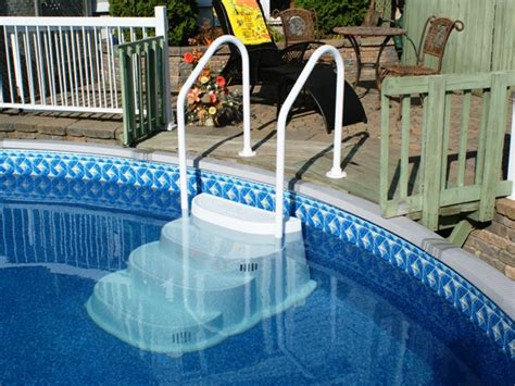 Echelle Piscine 554 by Above Ground Pool Supplies Archives Teddy Pools And