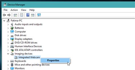 Can T Find Imaging Devices In Device Manager