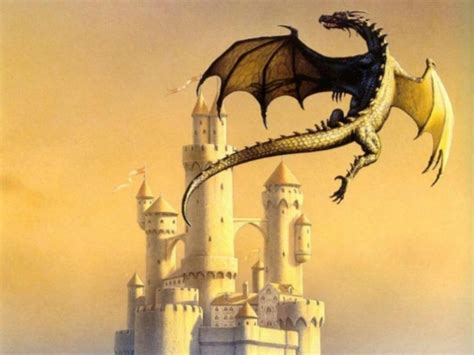 film fantasy draghi les dragons