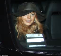 Lindsay Lohans Are Just A Button Away by Lindsay Lohan Turned Away From Two La Hotels As She
