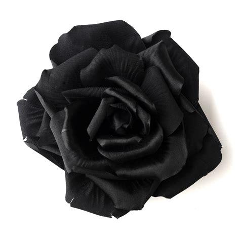 black flower black rose all black everything pinterest gardens