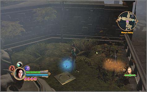 dungeon siege 3 guide side mission dungeon siege act 5 dungeon siege iii