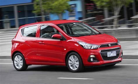 2016 holden spark lt goauto our opinion