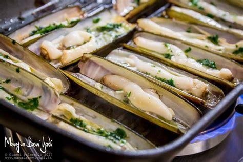cucinare i cannolicchi cannolicchi alla piastra o griglia mangia bevi godi