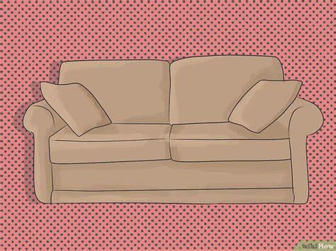 comprare un divano come comprare un divano 7 passaggi illustrato