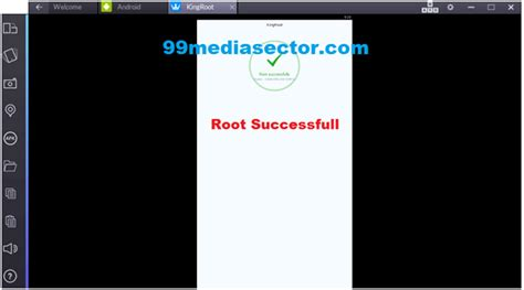 bluestacks just a sec one click root easy way to root bluestacks 2 app
