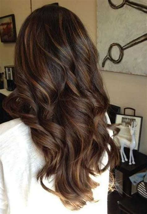 Black And Brown Hairstyles by 25 Brown Hairstyles Hairstyles Haircuts