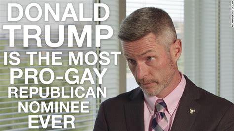 tony perkins trump     lgbt community  clinton cnnpolitics