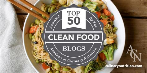 Cooking Blogs | best of top 50 clean food blogs