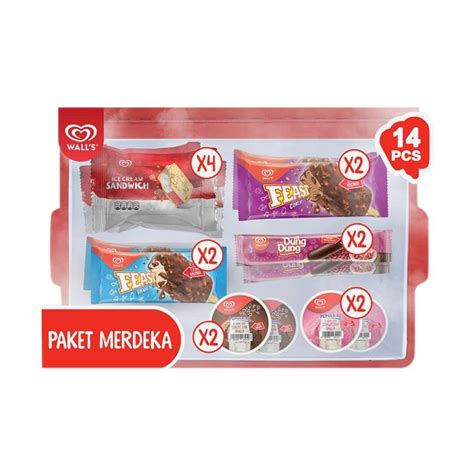 Happy Paket jual wall s happy delivery paket merdeka harga kualitas terjamin blibli