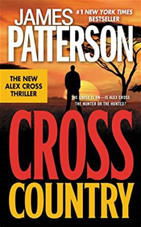 libro cross country alex cross cross country alex cross book 14 kindle edition by james patterson mystery thriller