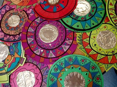 echo pattern in spanish 59 fun and fabulous mexican crafts for kids and adults