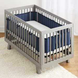 safety tested mesh crib liners for sale breathablebaby