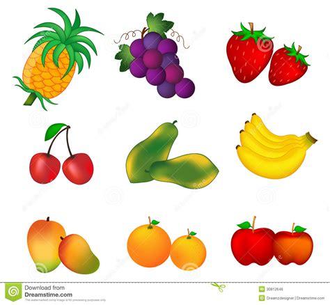 fruit clipart hd clipart fruits
