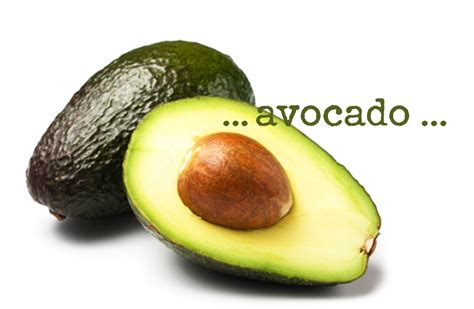 ingredient digest avocados eat purely live purely
