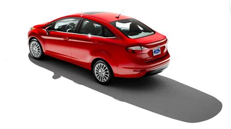 how to learn about cars 2013 ford fiesta 2013 ford fiesta sedan facelift bows at sao paulo
