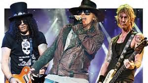 Duff McKagan Hints At Guns N' Roses Recording Sessions