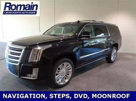 cadillac escalade for sale in indiana black 2010 cadillac escalade esv used cars in indiana