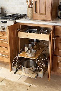 kitchen utensils storage cabinet 1000 images about essentials storage solutions on