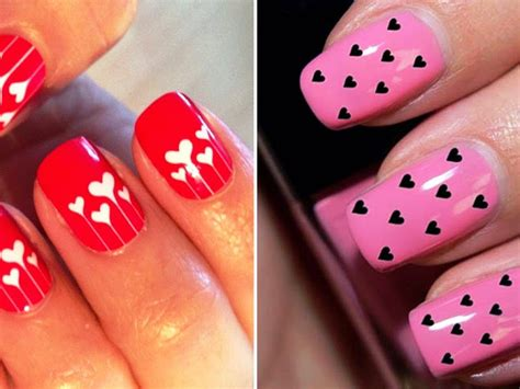 how to do nail easily at home for beginners step by