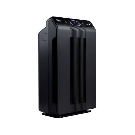 winix 5500 2 large room air purifier with true hepa 8200474 hsn
