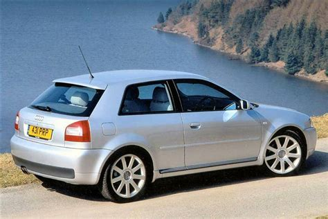 Audi S3 2003 by Audi S3 1996 2003 Used Car Review Car Review Rac Drive