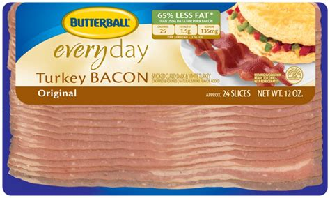 printable butterball turkey coupons 1 2 butterball turkey bacon or turkey breakfast sausage