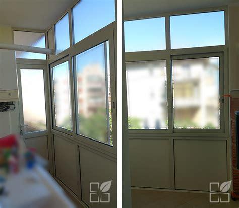 verande in alluminio per balconi verande sear di azzarello