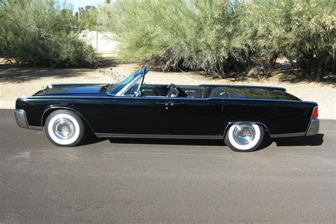 lincoln continental 1964 convertible 1964 lincoln continental convertible 162906