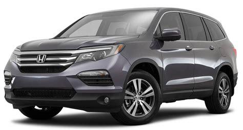 Honda Pilot 2020 Hybrid by 2020 Honda Pilot Hybrid Redesign Release Date Price