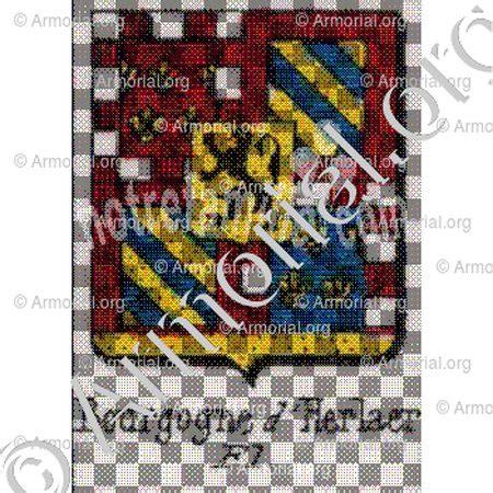 Armoiries Bourgogne by Bourgogne D Herlaer Armoiries Blason Etymologie Et