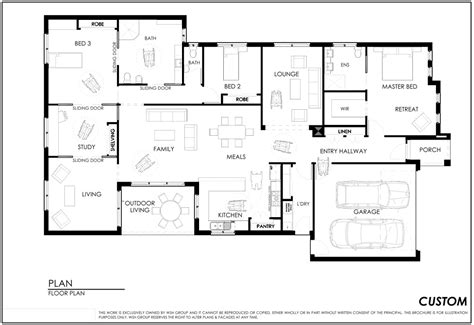 awesome accessible house plans 9 wheelchair accessible