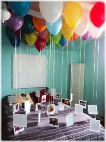 Creative gift ideas for your boyfriends birthday