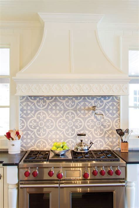 stove tile backsplash 25 best custom range ideas on