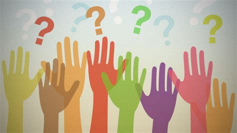 Can You Ask A Applicant If They A Criminal Record The Five Best Questions A Candidate Can Ask