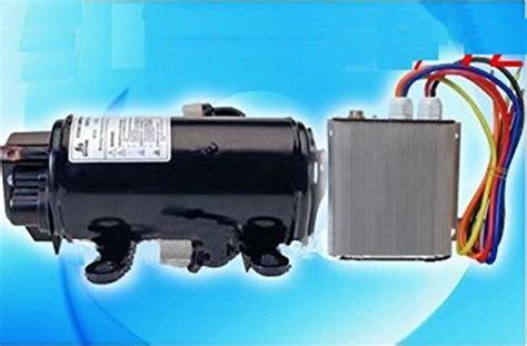 gowe volt electric car air conditioner ev aircon