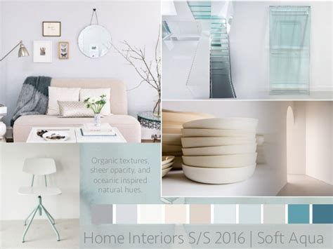 spring interior trends 2017 spring 2016 home interior trend boards