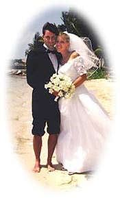Belize Marriage Records Getting Married In Ambergris Caye Belize
