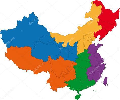 china map vector vector china map stock vector 169 volina 1205041