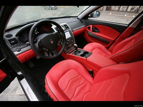 maserati sports car interior maserati quattroporte sport gt s interior wallpaper