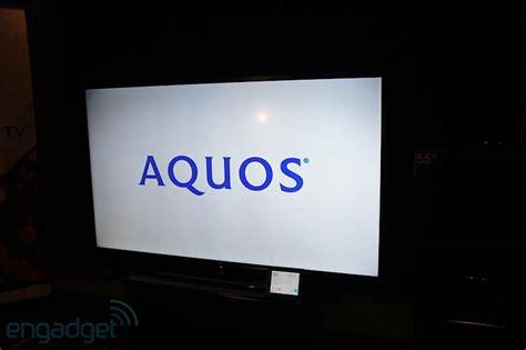 Led Sharp Aquos 19 Inch sharp 90 inch aquos led tv on