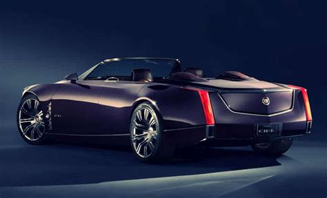 Cadillac Ciel Price by 2019 New Cadillac Ciel Price Release Date Concept