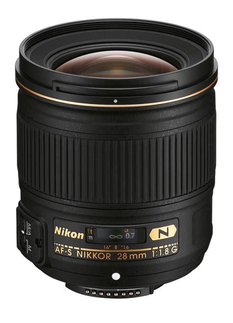 Nikon Af S 28mm F1 8g nikon af s nikkor 28mm f1 8 g