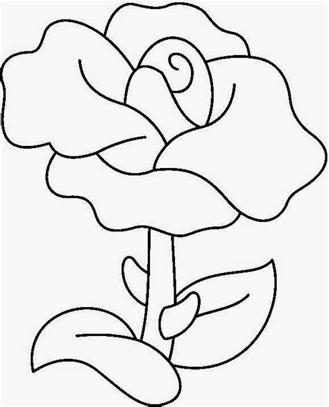 imagenes de flores grandes para dibujar 60 im 225 genes de flores para colorear dibujos colorear